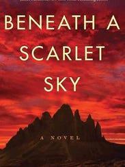 """Beneath a Scarlet Sky"""