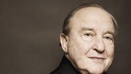 Legendary pianist Menahem Pressler joined the Ariel Quartet