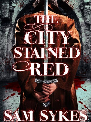 """""""The City Stained Red"""" was released Jan. 27. A sequel is in the works."""