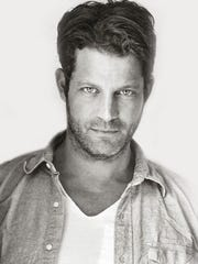 Renowned designer Nate Berkus is the keynote speaker for this year's Antiques and Garden Show of Nashville.