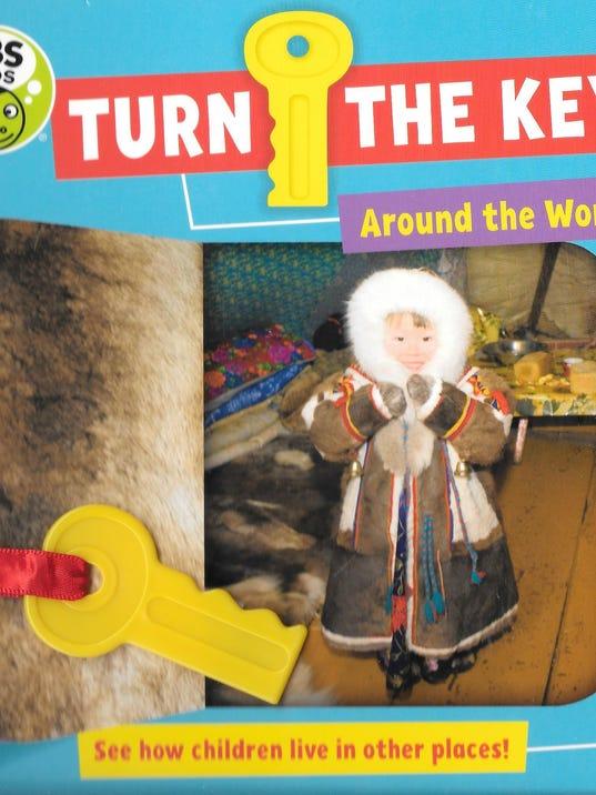 Turn the Key Around the World