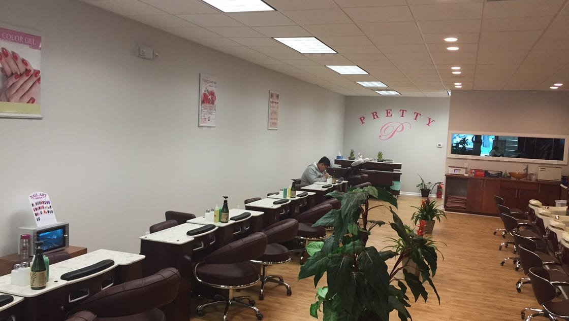 Comings and goings nail spas antique shop open for 24 hour nail salon atlanta