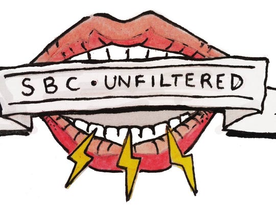 SBC unfiltered is driven by Millennials and coincides with Nov. 4 elections to voice ideas, concerns and visions for a better Shreveport-Bossier.
