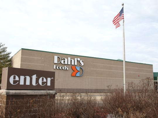 Bankrupt Dahl's Foods Inc. is working to pay off all
