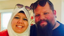 Tara Ijai is a Muslim woman in Phoenix who has set out on a mission to encourage people to see the world with love.