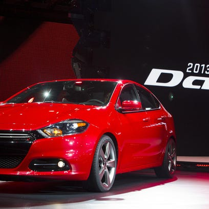 Fiat Chrysler has said it will stop production of the Dodge Dart, part of a trend as car buyers gravitate toward crossovers.