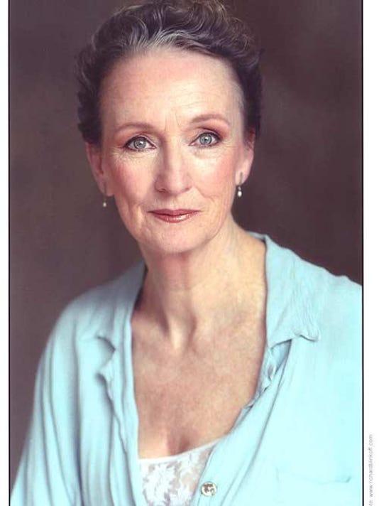 Ms. Kathleen Chalfant