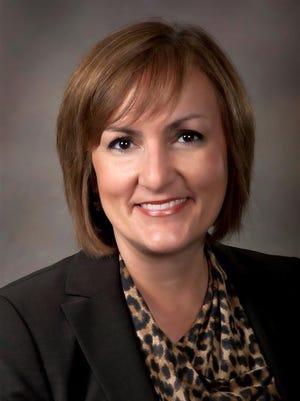 Michelle McCord
