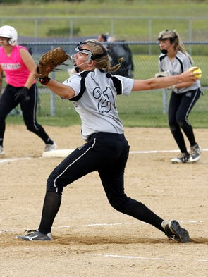 Holding Point to host Lady Rebels Northeast Open
