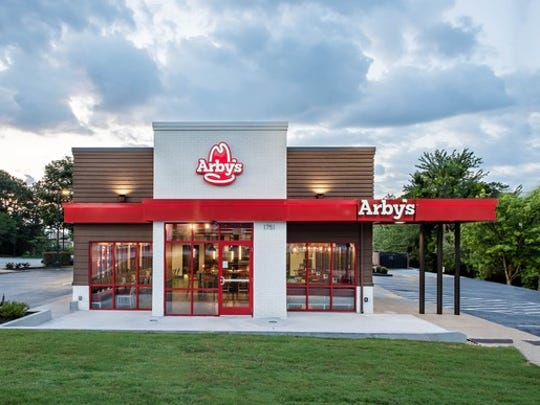 Arby's Restaurant Group plans to buy Buffalo Wild Wings.