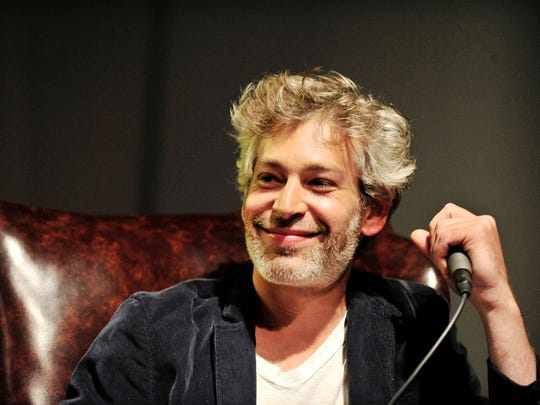 The singer/songwriter Matisyahu is selling his Nyack home.