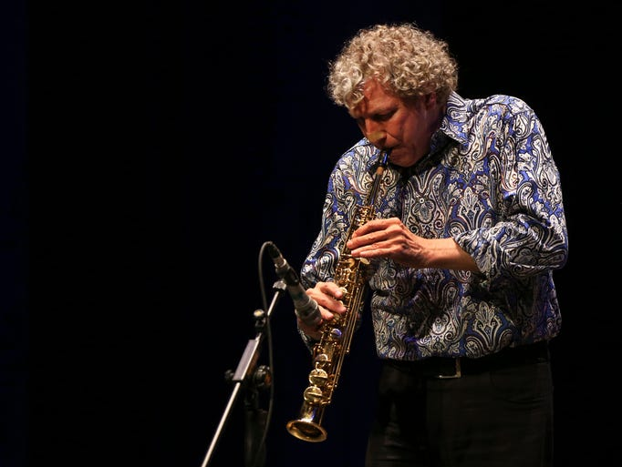 May 20, 2015: Bob Belden, a Grammy-winning jazz musician,