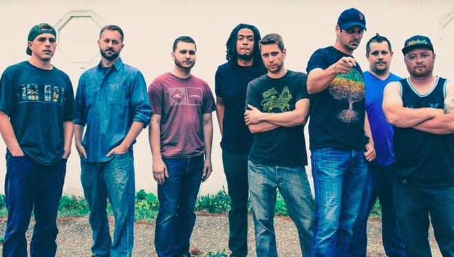Ocean 98's Reggae PlayDay will take place outside on Main Street in downtown Berlin at 5 p.m. Friday, May 11. The band 9 Mile Roots will perform at the free event, as will the Zion Reggae Band.