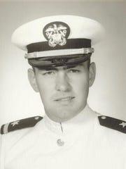 Michael B. Edwards, 73
