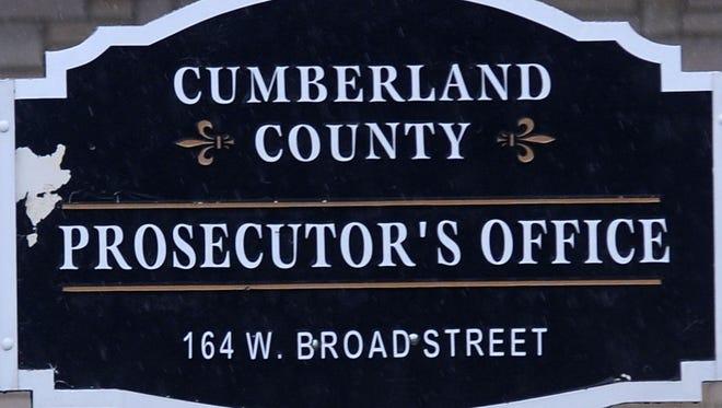 Cumberland County Prosecutors Office