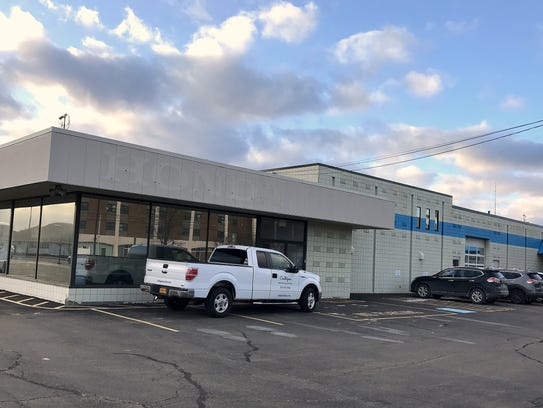 Culligan Water purchased the former Williams Honda