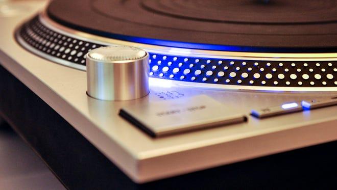 Technics, Sony, and Audio-Technica go retro.