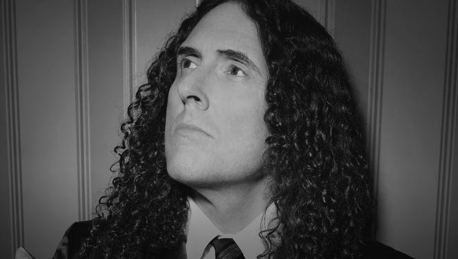 """Weird Al"" Yankovic, the top-selling comedy recording artist in history, is set to perform at 8 p.m. July 19 at the Plaza Theatre."