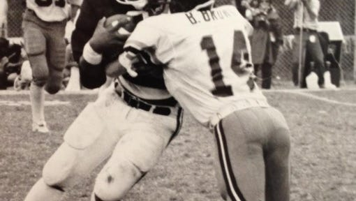 Mississippi State and Southern Mississippi will face each other on Saturday for the first time since 1990.