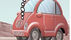 Auto industry: End of the road for the VW Bug   Thompson