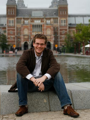 John Green, author of the hit young adult book 'The Fault In Our Stars,' knew Esther Earl.