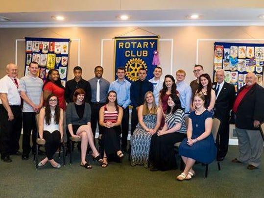 ply rotary scholarships