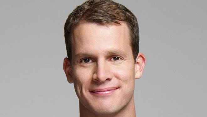 Comic Daniel Tosh grew up in Titusville and went to college at University of Central Florida.