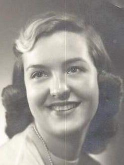 Jeanette M. Earlywine