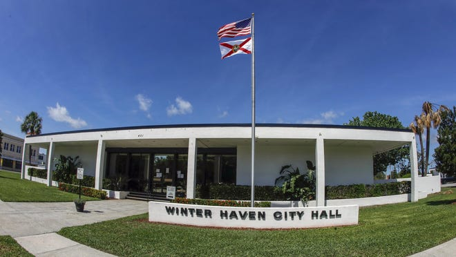 The Winter Haven City Commission unanimously approved a $182.8 million budget for the 2022 fiscal year starting Oct. 1.