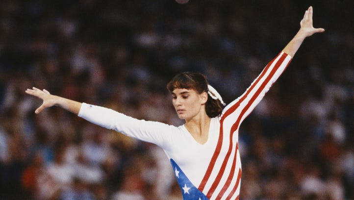 Prominent gymnasts renew call for change