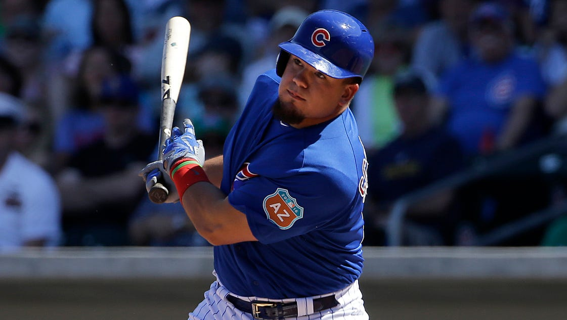 Cubs wait to make World Series roster decision on Kyle ...