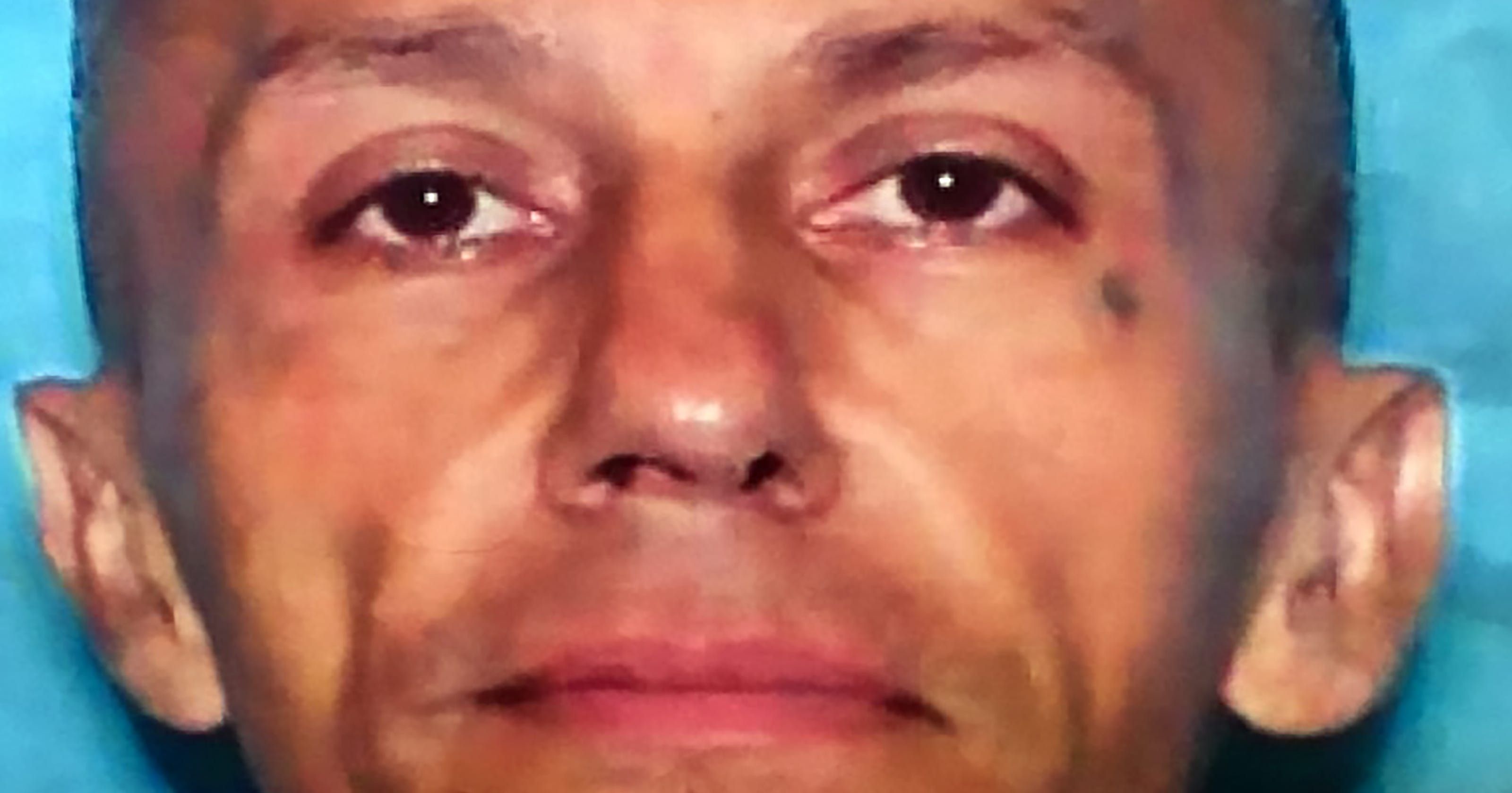 Suspected serial killer linked to 3 murders, violent crime