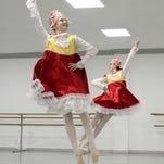 'An American Nutcracker Ballet' traditional but fresh