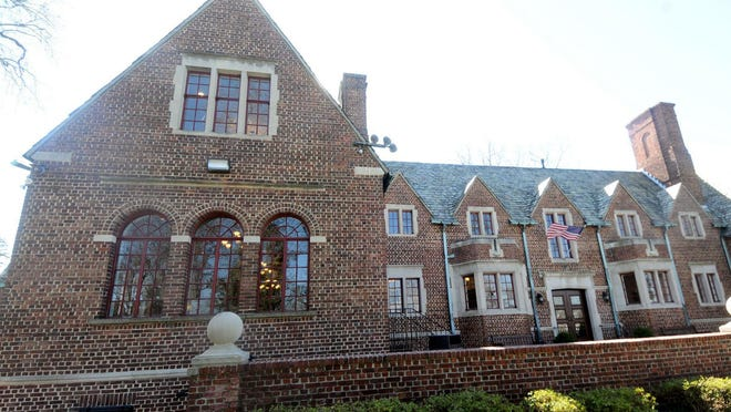 The Community House of Moorestown.