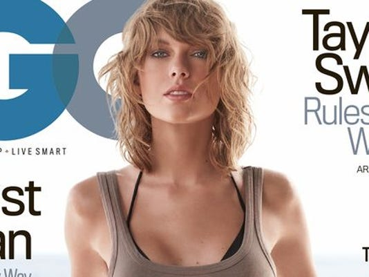 For Taylor Swift, watching 'Behind the Music' was like getting a MBA in the music business.