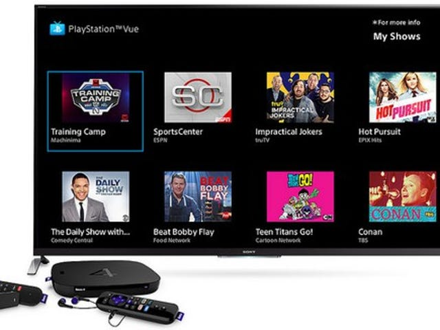 Guide to cut the cord with cable TV alternatives