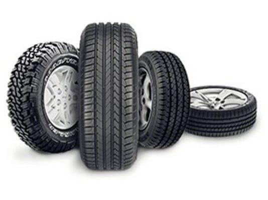 Regulators open probe of Goodyear motorhome tire failures