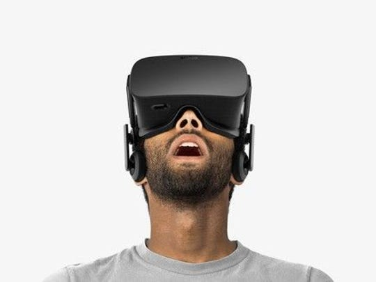 Oculus Rift and Touch Controllers are down to $399