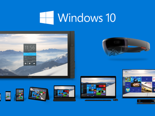 Microsoft says it's already patched its Windows 10 operating system for the chip design security flaws.