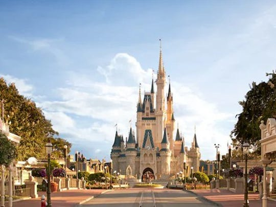 The Orlando metro area, which includes Disney World, is a top vacation destination for East Tennesseans, and a new report ranks it as the No. 2 summer-vacation destination in the United States.