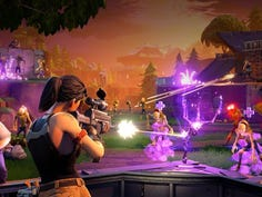 Is your child addicted to Fortnite? Players devote hours to fantasy battle