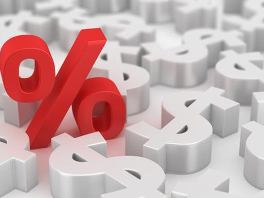 While the terms APR and interest rate are often used interchangeably, they have substantially different meanings.