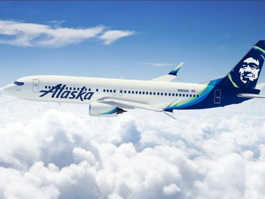 From San Diego, El Paso will becomeAlaska's 30th destination overall and third in Texas. Alaska already flies from San Diego to Austin and Dallas Love Field.