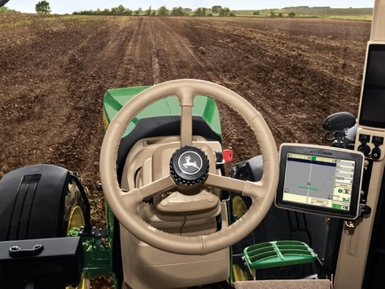 A USDA report finds that deployment of both broadband e-Connectivity and Next Generation Precision Agriculture Technology on farms and ranches throughout the U.S. could result in at least $47 billion in national economic benefits every year.