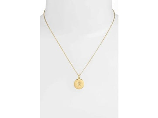 Best Valentine's Day gifts: Kate Spade Pendant Necklace