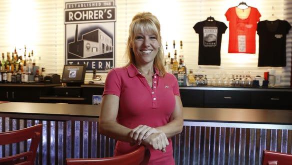 rohrers tavern