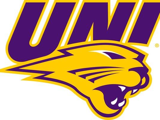 Northern Iowa Panthers logo