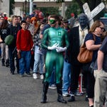 Miss Pensacon? Relive it here
