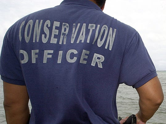 Conservation Officer Guam