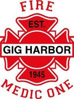 Gig Harbor Fire and Medic report